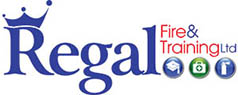Regal Fire & Training Logo